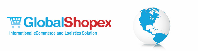 International Shipping for Ecommerce by GlobalShopex